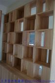 公寓舊屋翻新:裝修木作工程 (112