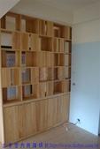公寓舊屋翻新:裝修木作工程 (113