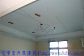 舊屋翻新木作工程:木作工程裝修 (12