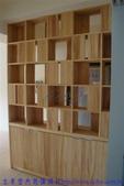 公寓舊屋翻新:裝修木作工程 (114