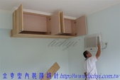 公寓舊屋翻新:裝修油漆工程 (158