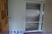 公寓舊屋翻新:裝修木作工程 (116