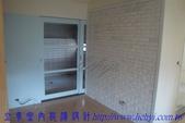 公寓舊屋翻新:裝修木作工程 (117