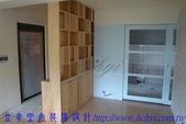 公寓舊屋翻新:裝修木作工程 (118