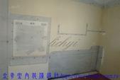 舊屋翻新木作工程:木作工程裝修 (15