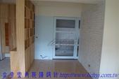 公寓舊屋翻新:裝修木作工程 (119