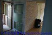 公寓舊屋翻新:裝修玻璃工程 (1