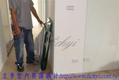 公寓舊屋翻新:裝修玻璃工程 (2
