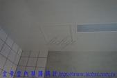 公寓舊屋翻新:裝修木作工程 (121
