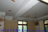 舊屋翻新木作工程:木作工程裝修 (20