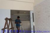 公寓舊屋翻新:裝修玻璃工程 (4