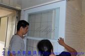 公寓舊屋翻新:裝修玻璃工程 (5