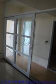公寓舊屋翻新:裝修木作工程 (124