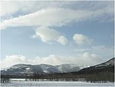 北海道冬之旅2/5:沿路風景1