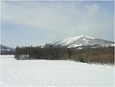 北海道冬之旅2/5:沿路風景2