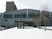 北海道冬之旅2/5:帶廣3