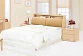 Gl-615:613-2 5尺白橡被櫥式雙人床.jpg