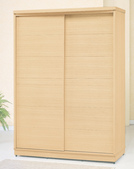 Gl-615:615-3 5尺白橡拉門衣櫥.jpg