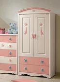 兒童床組:637-6 3尺衣櫥.jpg