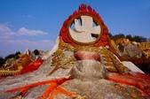 雲南阿細跳月祭火節3..2014年3月活動:4DSC05837....jpg