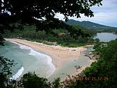 泰國普吉島映像:nai harn beach