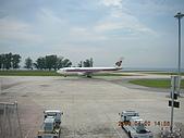 泰國普吉島映像:phuket international airport