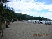 泰國普吉島映像:kamala beach
