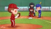 插圖.插畫.可愛風.繪畫:7棒球.jpg