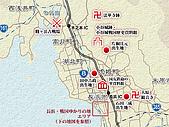 近江國攻略‧長濱城+小谷城:minoo_map.jpg