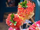 980920屏東竹田-屏東縣客家文物館-六堆客家傳統婚禮:DSC09587.JPG