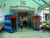 980920屏東竹田-屏東縣客家文物館-六堆客家傳統婚禮:DSC09590.JPG
