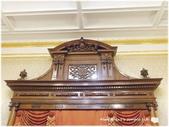 1090101台北賓館+總統府軍樂隊降旗奏樂:P1300061.JPG