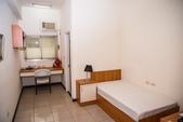 成大學苑 NO.2 /  緊鄰成大自強校區&超優質宿舍:21.每個月更可免費換洗床單一次.jpg