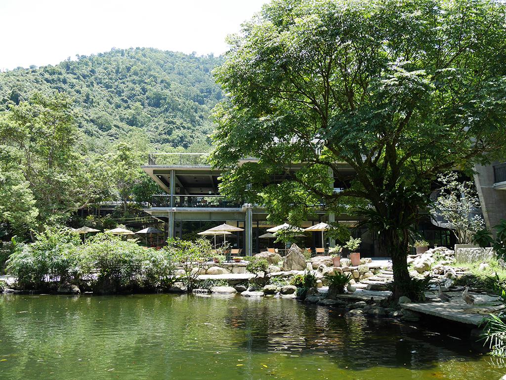 12水池.jpg - 宜蘭冬山三富休閒農場