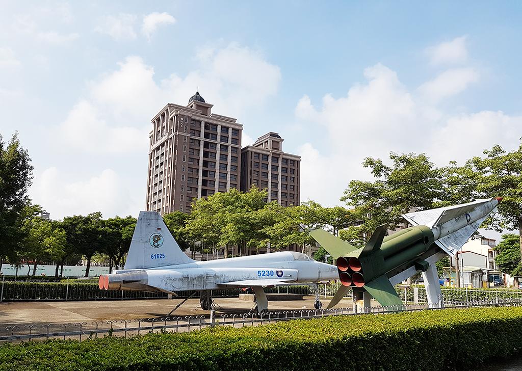 01龍潭運動公園1.jpg - 龍潭運動公園、發盛鐵工廠