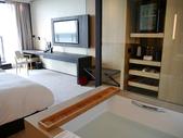台南大員皇冠假日酒店:客房設計