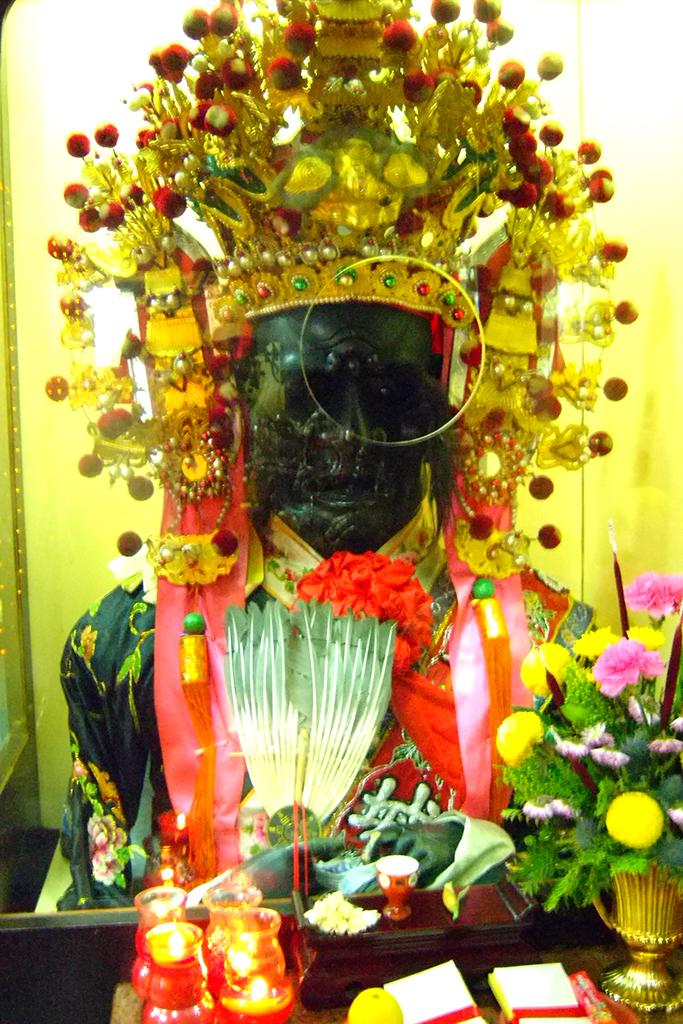 06-1范將軍.jpg - 台灣省城隍廟