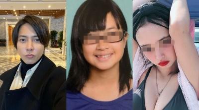 「山下智久遭爆」開房吃 17歲女模!0修圖真面目曝光!