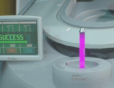「惡靈古堡3 重製版」地下實驗室T病毒解藥組合解析