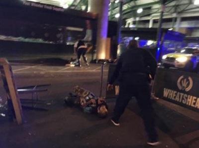「倫敦恐攻」英國恐攻手法如出一轍,IS慶祝倫敦恐攻