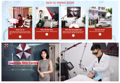 「越南惡靈古堡」這家醫美診所出產殭屍,打T病毒美容?