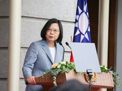 「總統就職典禮」520蔡英文總統,我愛妳、愛台灣!!