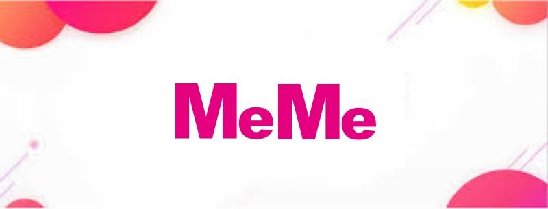 「MeMe直播」星探/經紀人高薪誠徵台灣主播,開發華人市場的交友聊天平台