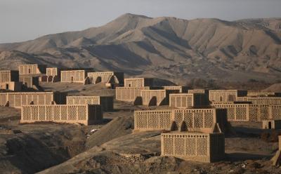 「新疆地震」發生規模6.4強震!餘震連環爆房屋倒塌?