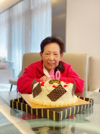 「徐菊芳逝世」 遠東集團、亞泥董事徐旭東二姐享壽80歲