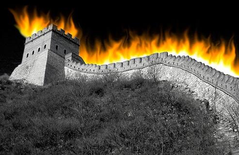 「翻牆」中國加強管制,陸網友:封殺越緊腐敗越嚴重