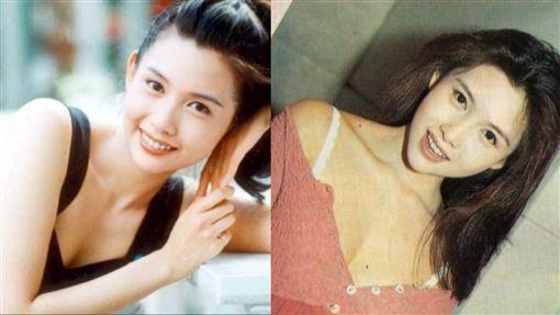 「49歲少女臉」香港女神不輸女兒,邱淑貞神凍齡半百露香肩慶生辣翻