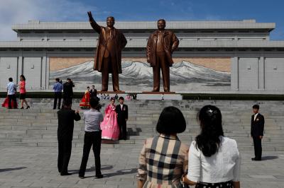 「最美脫北者」 朴延美向自由之身發聲,最高領導人就是北韓人的信仰?