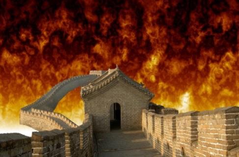 「翻牆」中國新規定判死罪,有權斷網