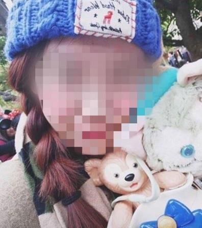 「17直播主」邱妹遭砍4刀亡,狠男臉書自介喪偶